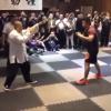 VÍDEO: Maestro de Tai Chi reta a pelear a maestro de MMA y esto sucede